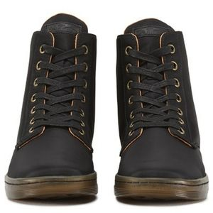 Dr. Marten's Hackney Unisex Nylon Aviator Boot